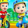 Безопасность | Развивающая Песенка Для Малышей | Детская Песенка | Super JoJo