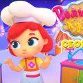 Волшебная кухня - Сборник мультиков про еду   Все серии подряд 13-24