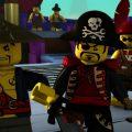 Новый капитан - Эпизод 8 | LEGO Ninjago, S2: Зелёный Ниндзя