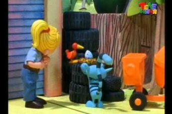 Боб строитель - Диззи на птичьей страже