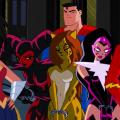 Justice League Action Россия | Минуты досуга | Серия 7