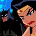 Justice League Action Россия   1, 2, 3… Да здравствует справедливость!   Серия 10