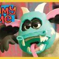 Timmy Time - Тимми и маска