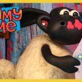 Тимми и воздушный змей - Timmy Time