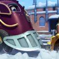 Веселые паровозики из Чаггингтона: Поезда спешат на помощь (2 Сезон/Серия 57)