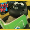 Тимми идёт в поход - Timmy Time