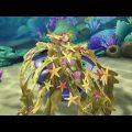 Ныряй с Олли - Морское чудовище