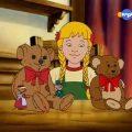 Приключения отважных кузенов 48 серия Имя для плюшевого мишки