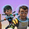 Майлз с другой планеты - Замороженная еда/ Пока, мультилифт (Сезон 1 - Серия 16) | Disney