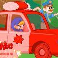 Мой Волшебный Питомец Морфл│Хорошие Бандиты ?!│ мультфильмы для детей│Сказки