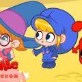 Мой Волшебный Питомец Морфл│Морфл, Фиби и волшебный портал│ мультфильмы для детей│Сказки
