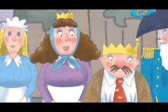 Маленькая принцесса 001 Верните мой зуб