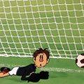 Мультфильм Футбол