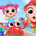 Учимся Вежливости: Волшебные Слова   Развивающие Мультики Для Детей   Little Angel Русский