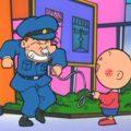 Прекрати меня смешить эпизод 9-12 сказка для детей на русском языке   Stop making me laugh   RU