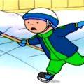 Каю Играет в Хоккей | Каю на русском | Мультфильм Каю | Мультики для детей