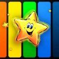 Учим цвета по системе Монтессори🌈Развивающие мультики для детей