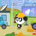 Мультики Про Машинки Для Детей - Биби в Городе Машинок - Сборник Мультфильмов