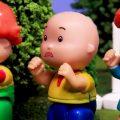 Каю и Страх | Каю на русском | Мультфильм Каю | Мультики для детей