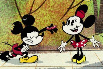 Большой Сборник Микки-Мауса | Все серии | Мультфильм Disney | Обновлённая Классика #домавместе