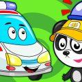 Скорая Спешит на Помощь - Биби и Машины Помощники - Мультики Про Машинки Для Детей
