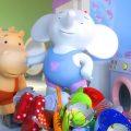 Тима и Тома – Серия 3 – Посуда | Новый приключенческий мультик для детей