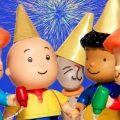 С Новым Годом Каю | Каю на русском | Мультфильм Каю | Мультики для детей