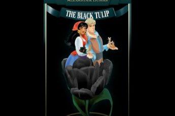 Мультфильм Чёрный тюльпан (Black Tulip)