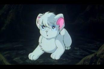 Кимба белый лев 48 (The New Adventures of Kimba The White Lion)