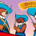 Пёс Д'Артаньян и Три Мушкетёра | Мультфильмы | эпизод 04