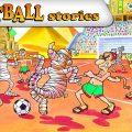 Футбольные истории 02 | Мультфильмы |