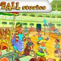 Футбольные истории 05 | Мультфильмы |