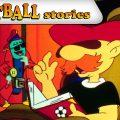 Футбольные истории 06   Мультфильмы  