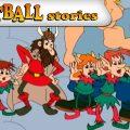 Футбольные истории 09 | Мультфильмы |