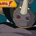 Тунималсы - 22 - носорог   Мультфильмы  