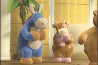 Нуки и друзья / Nouky and friends / 19 серия