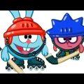 Её звали Нюша - Смешарики 2D | Мультфильмы для детей