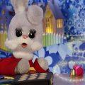 ✨СПОКОЙНОЙ НОЧИ, МАЛЫШИ!✨ Волшебный колокольчик + мультфильм Космический Рейнджер Роджер.
