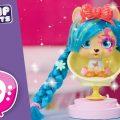 Новый эпизод! Фабио и Фабии придумали очень интересную затею. Они делают самые креативные прически игрушкам! На сколько красиво у них получится? Не терпится узнать.
