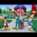 Сборник l Клуб Микки Мауса - Лучшее  мультфильм Disney