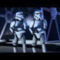 Звёздные войны. Повстанцы - Эпизод 2 - Атака искусства | Disney Star Wars | Shorts
