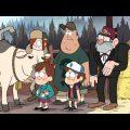 Гравити Фолз - Альбом памятных событий Мэйбл: домашний зоопарк - 16 мини-эпизод Гравити Фолз