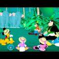 Сборник | Любимые питомцы Клуба Микки Мауса (Продолжение) |мультфильм Disney