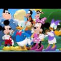 Сборник l Супер Герои из Клуба Микки Мауса  мультфильм Disney