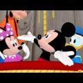 Играем вместе с Микки Маусом | Сборник Disney