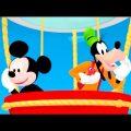 Сборник | Любимые питомцы Клуба Микки Мауса (Начало) |мультфильм Disney