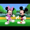 Сборник | Занимаемся спортом вместе с друзьями из Клуба Микки Мауса |мультфильм Disney