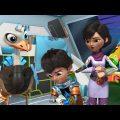 Послания Майлза - Галактех: Ускоритель |сезон2 серия8| мультфильм Disney о космосе