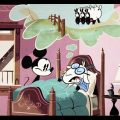 Микки Маус - Пожарная тревога | сезон 2 эпизод 2 | Мультфильм Disney | Обновлённая Классика