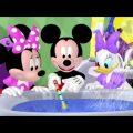 Сборник | Танцуем и поем в Клубе Микки Мауса |мультфильм Disney